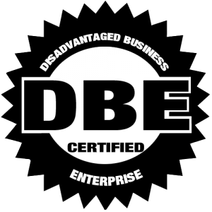 Logo - DBE