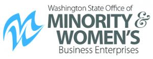 Logo - OMWBE