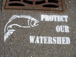 Protect Our Watershed
