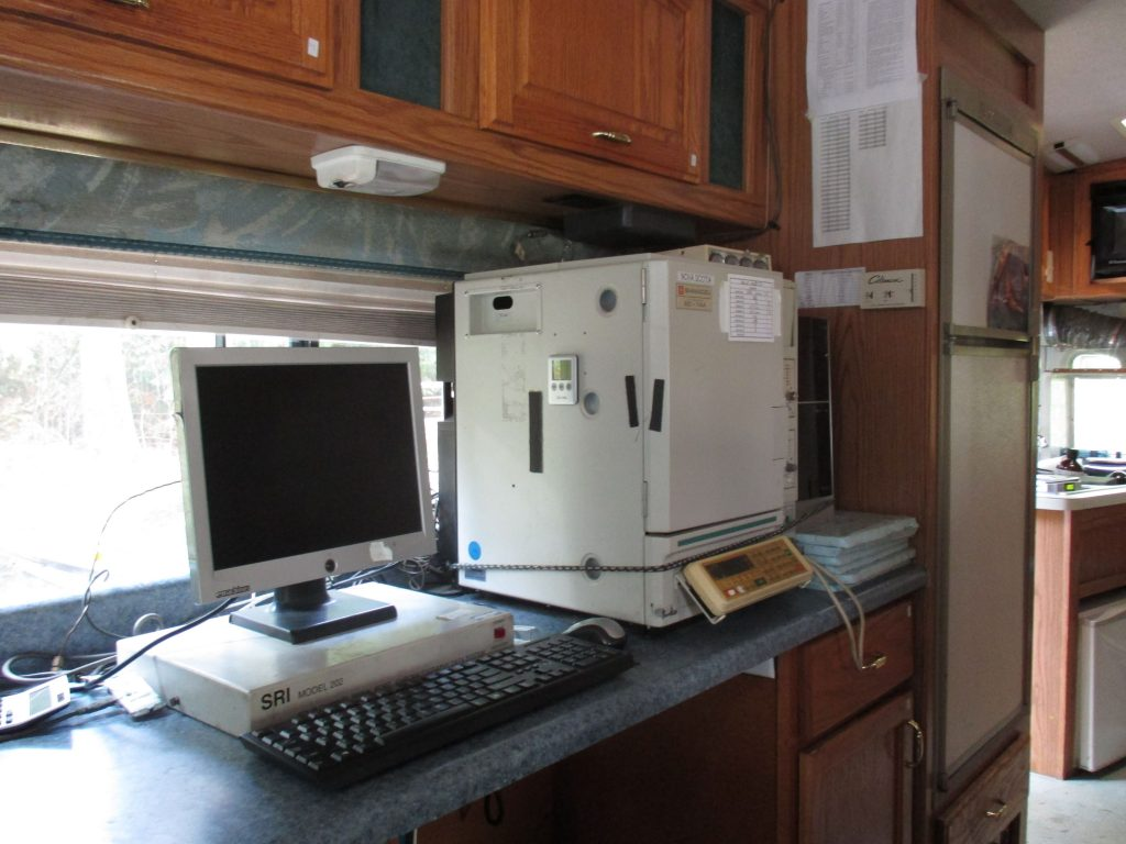 Mobile Laboratory Services – Libby Environmental, Inc